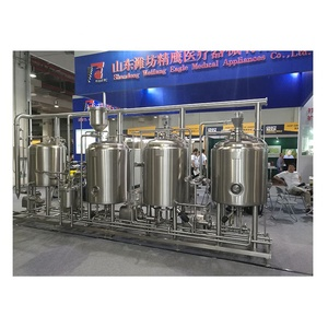 50l mini beer brewing machine