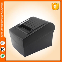 NT-8220wifi pos printer 80 mm thermal printer with auto cutter for Supermarket and Restaurant