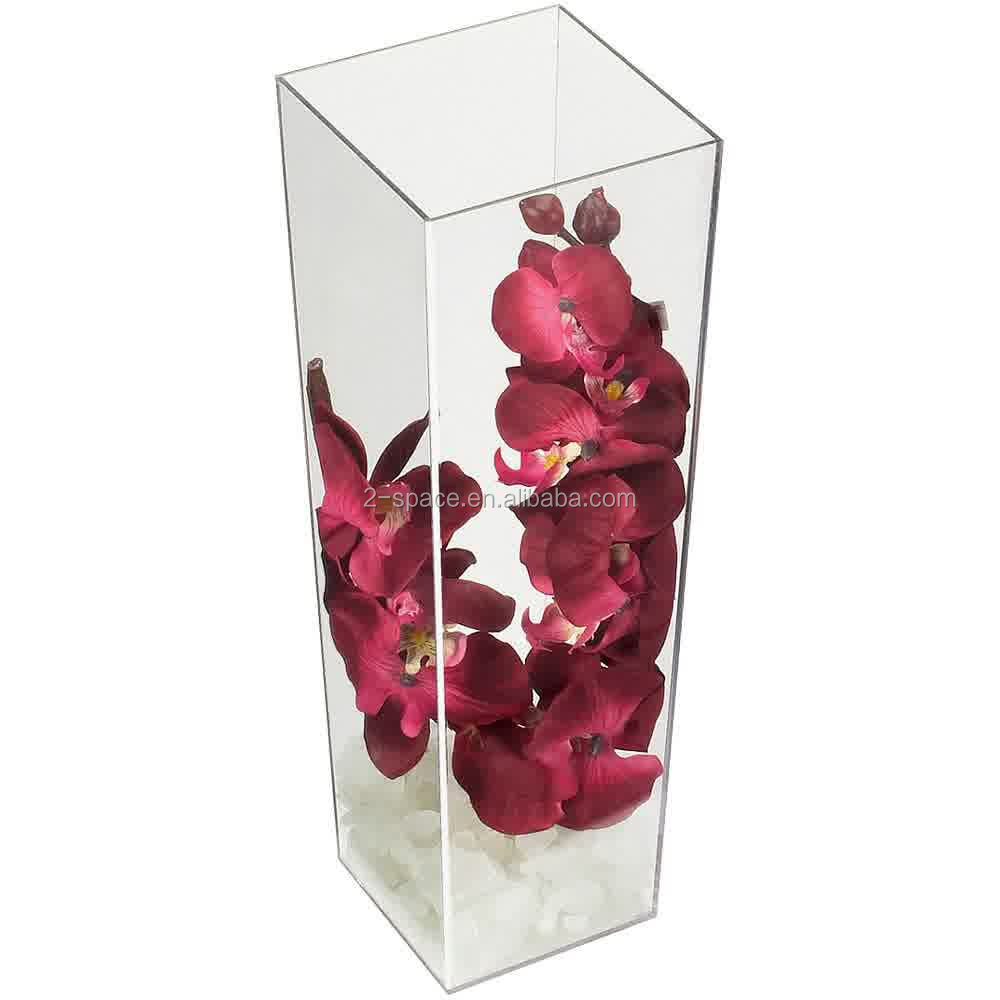 Clear acrylic vases clear acrylic vases suppliers and clear acrylic vases clear acrylic vases suppliers and manufacturers at alibaba reviewsmspy