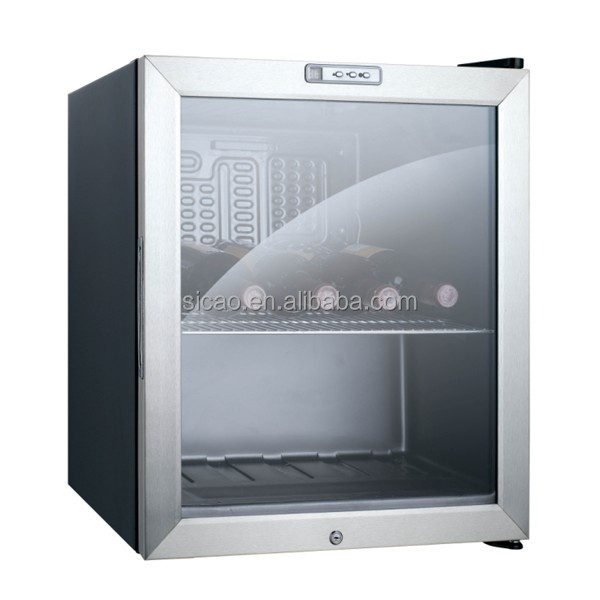 mini display fridge mini display fridge suppliers and at alibabacom - Glass Front Mini Fridge
