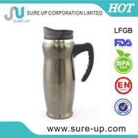 Better price thermos coffee mugs with wave body (MSAD)