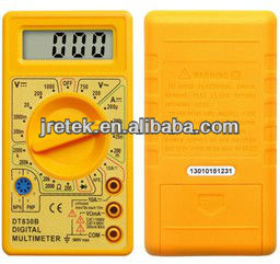 DT830B popular small digital multimeter