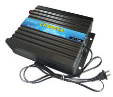 24V 5A-30A Lead-acid battery charger