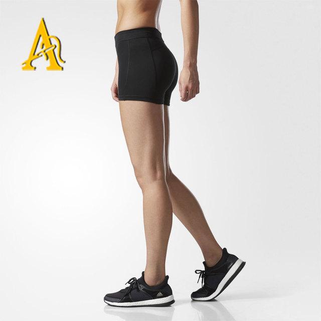 girls compression shorts
