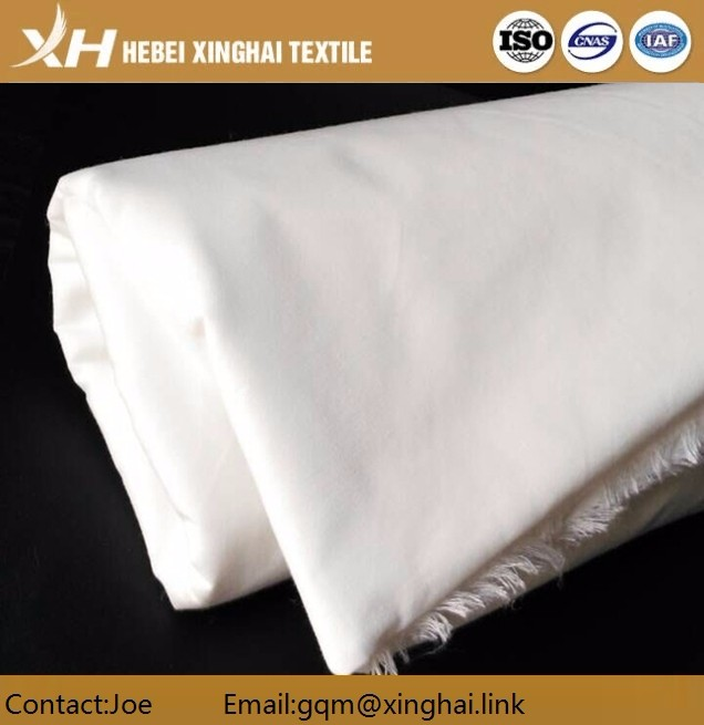 2017 china 100%microfiber polyester fabric for arabric thobe