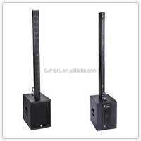 Pro Audio floor standing speakers audio system digital music equipment