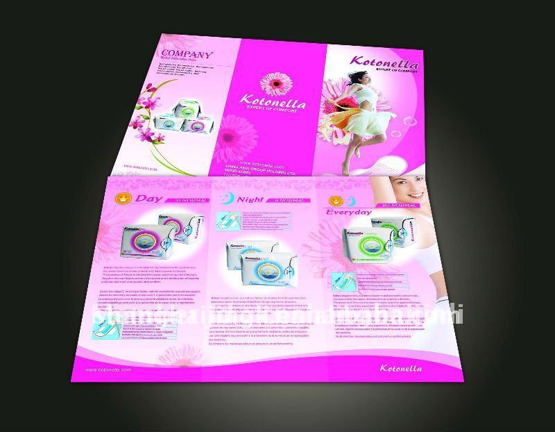 sample advertisement flyers