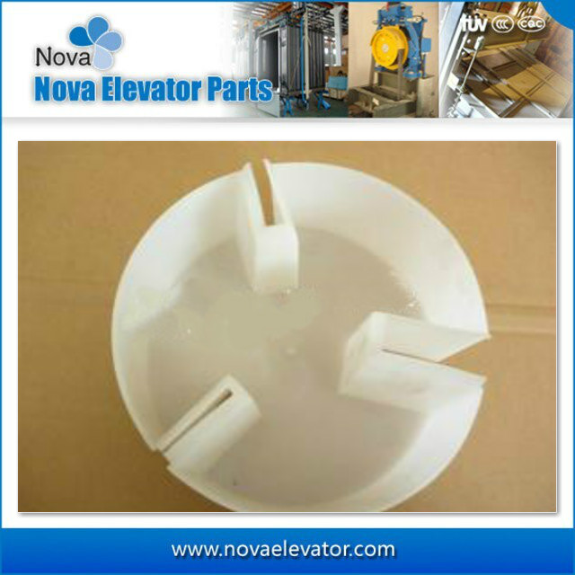 Elevator Parts Type Oil cup for Guide Rail