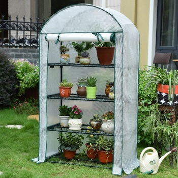Outstanding Small Home Garden House Mini Greenhouse For Plants Skyplant Buy Skyplant Small Garden Greenhouse For Indoor Plant Walk In Greenhouse Small Home Home Interior And Landscaping Oversignezvosmurscom