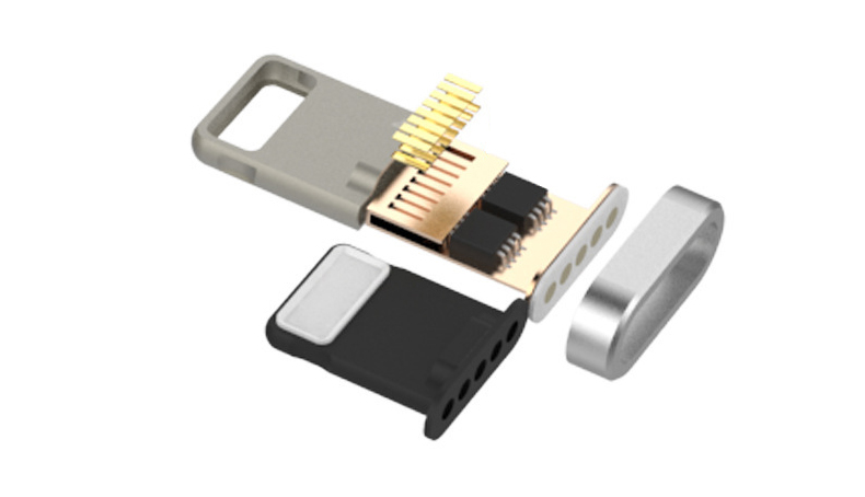 Magnetic usb cable for iPhone details.jpg