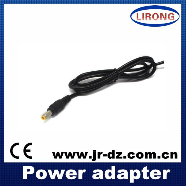 AC/DC 12V 1A switching pc power supply