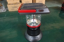 Long working time portable solar mosquito kill pest lamp,solar pest control lamp