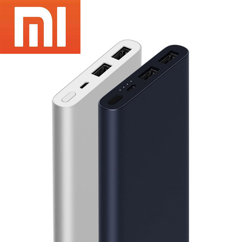 Global Versie Xiaomi Mi Power Bank 2 S 10000 mAh Mi Power Bank 2 S Xiaomi