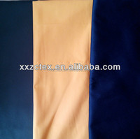 Fashionable color 55% cotton 45% polyester poplin fabric for T-shirt