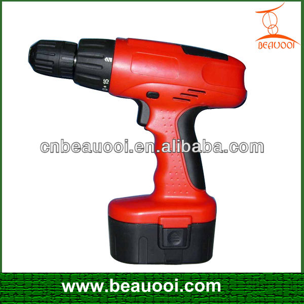 18v Cordless Drill With Gs,Ce,Emc Certificate Electric Torque ...