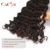 Top quality malaysia 8a deep wave human hair samples