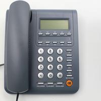 New product Landline Analog Caller ID Phone Corded Telephone