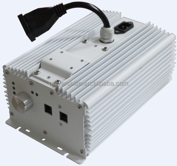 Remote control 1000w HPS/MH grow light dimming Electronic Ballast for green house Grow light