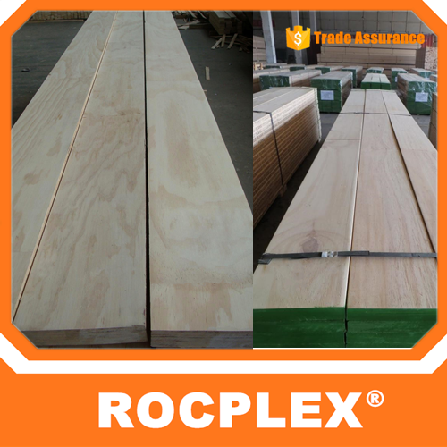 PINE or Pine & eucalyptus lvl scaffold plank / BOARD or pine timber