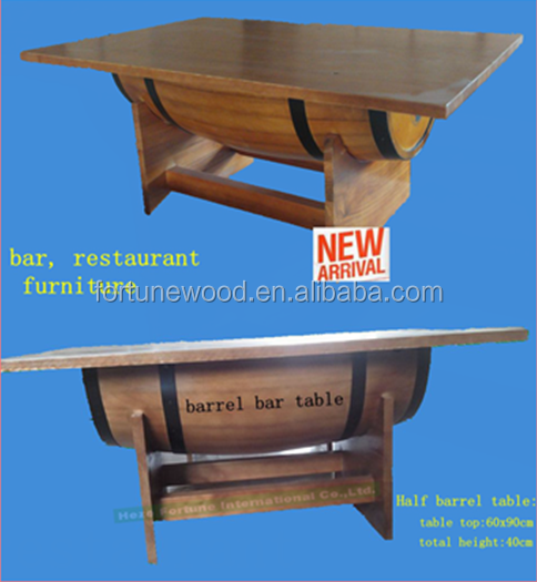 Archaic Wooden Barrel Coffee Table For Sale - Buy Coffee Table,Wooden Barrel  Coffee Table,Bar Tables Cheap Product on Alibaba