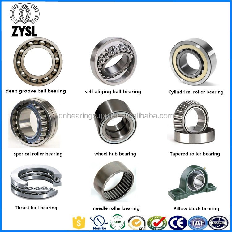 NSK NTN GE60ES-2RS spherical plain bearings