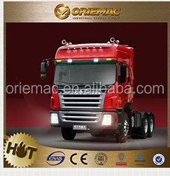 Low price euro truck 600hp china shacman 6x6 super power tractor truck , Shacman 4x2 tractor truck