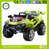 Hot sell kids' ride on cars with the parent control electric children jeep cars
