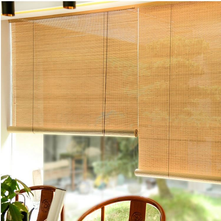 Zebra Roller Vertical Window Bamboo Blinds,Window Cheap Bamboo Roller Blinds