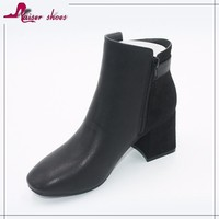 SSK16-611 Good Quality Hot Sale New FashionWinter Woman Boot