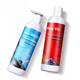Cosmetic Hair Straightener Color Lotion Keratin Hair Straighten Lotion 8%