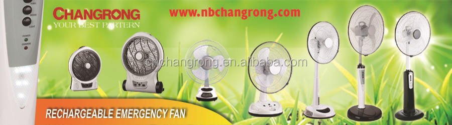 Factory directly supply 16 inch high quality mist fan with water tank
