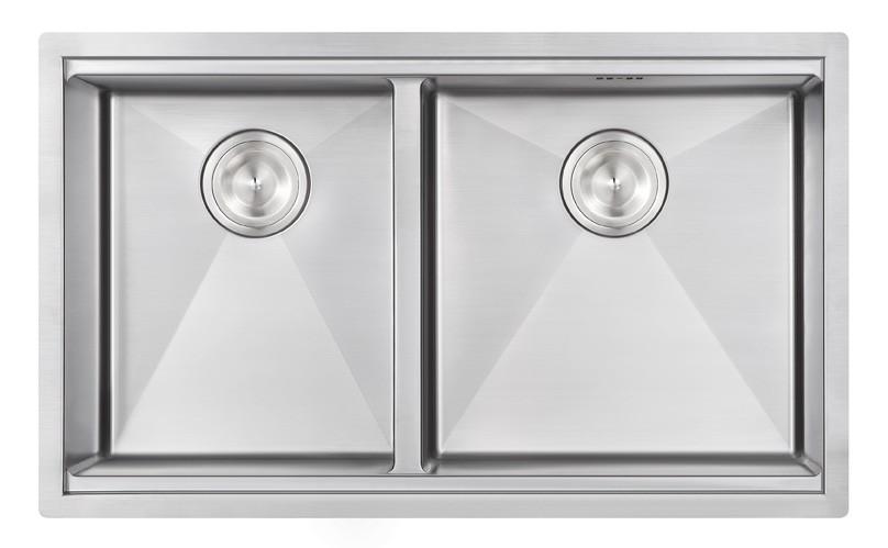 Kitchen Sink,European Style Kitchen Sink,Deep Double Bowl Kitchen Sink ...