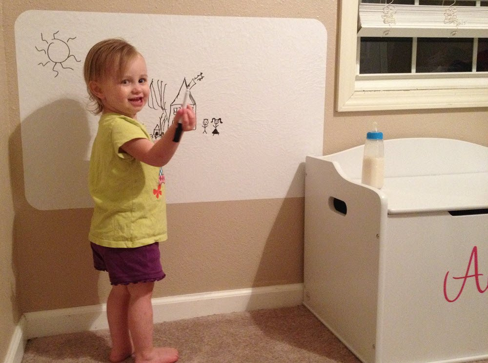 80f8138e8d06 Buy VINYL DECAL Dry Erase Menu Tile With Border in Cheap Price on m ...