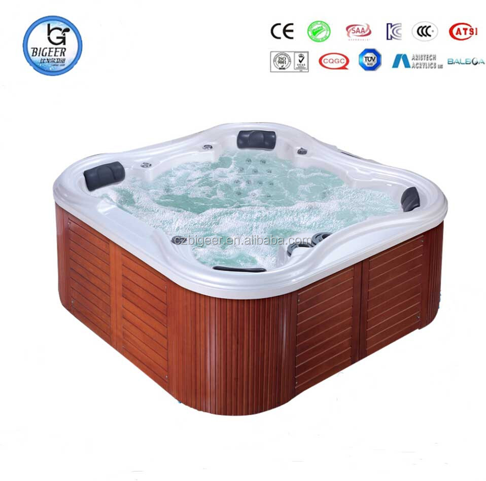 Hot Tub 6 Person Wholesale, Hot Tub Suppliers - Alibaba