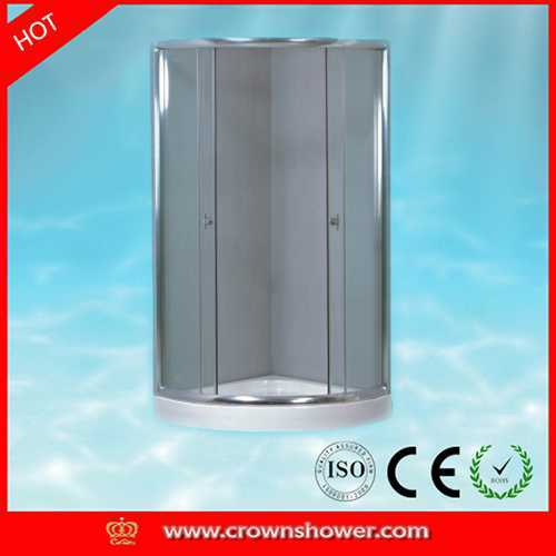 New design high quality steam sauna shower room for a lovely family led bathroom mirrors with shaver socket