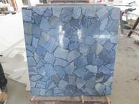 Natural Blue aventurine absolute black granite price