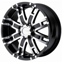 Japanese Brand Rim Classical Design: Alloy Wheel Rim Chrome 24 inch Sport Car