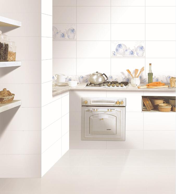Cheap Ceramic Bathroom Tiles: Wholesale Bathroom Glossy Tile