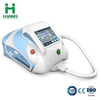 opt shr rf ipl laser hair and pimentation removal