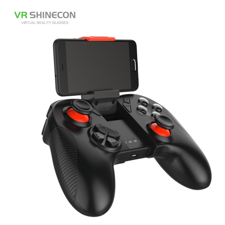 Factory price hot selling gamepad joystick & game controller for android and IOS system
