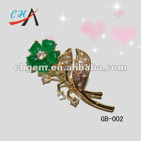 Vintage Jewelery Brooch for Women