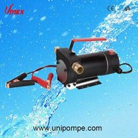 12V DC oil Pump / 24V DC oil pump prices