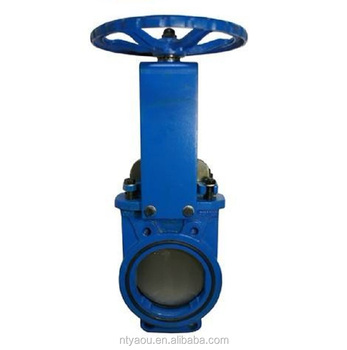 knife gate valve Top quality! API oil rig drilling rig equipment