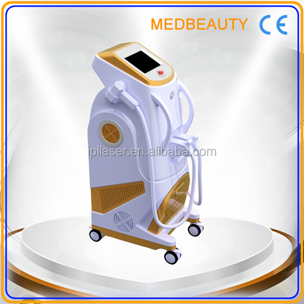 newly introduced fast result Diodenlaser laser hair removal machine