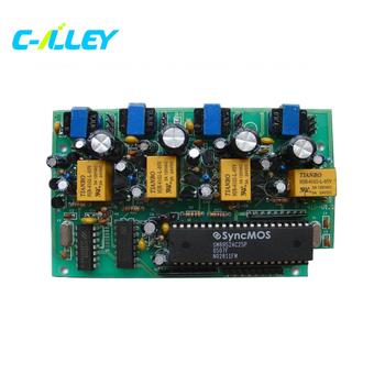 aluminum pcb board aluminum pcb for led aluminum printed circuit
