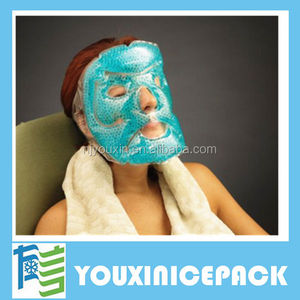 Promotional Cooling Gel Anti Wrinkle Sleep Mask