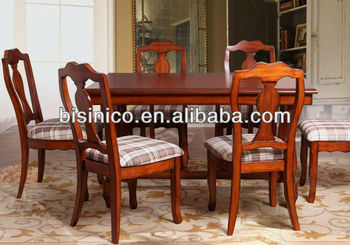 American English Country Furniture Styledining Roomkitchen