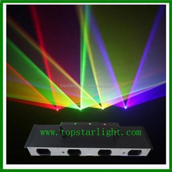 Party laser lighting systemoutdoor laser light showprofessional 4 party laser lighting system outdoor laser light show professional 4 head laser light aloadofball Gallery