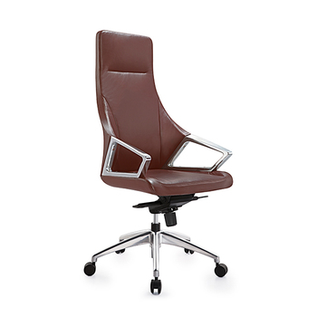Brilliant Frank Tech Brown Office Chair Leather Chair Swivel Office Chair Project Furniture View Leather Swivel Chair Frank Tech Product Details From Foshan Pdpeps Interior Chair Design Pdpepsorg
