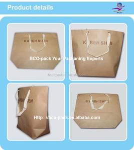 253b92a8fe23 Small Custom Made Printed Paper Bags